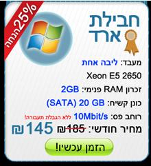VMware VPS Server